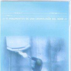 Cine: 71 FRAGMENTOS DE UNA CRONOLOGÍA DEL AZAR ** DE MICHAEL HANEKE ** DE CULTO. Lote 75727647