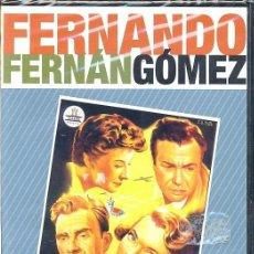 Cine: AEROPUERTO DVD (F. FERNAN GOMEZ) - DESCATALOGADISIMA... - LLEGAN LOS PERSONAJES MAS VARIOPINTOS.... Lote 75911871