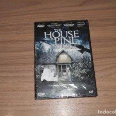 Cine: THE HOUSE ON PINE STREET (LA CASA DE PINE STREET) DVD TERROR NUEVA PRECINTADA. Lote 135518970
