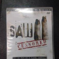 Cine: SAW II. Lote 76354471