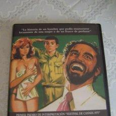Cine: DVD PERFUME DE MUJER. DINO RISI.. Lote 76570927
