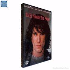 Cine: EN EL NOMBRE DEL PADRE / UNIVERSAL 1993 / PELÍCULA DVD 2003. Lote 76678927