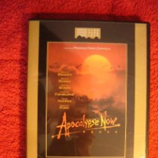 Cine: DVD APOCALYPSE NOW REDUX . Lote 77231797
