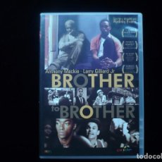 Cine: BROTHER TO BROTHER. Lote 271615443