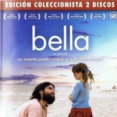 Cine: DVD BELLA EDICIÓN (ESPECIAL COLECCIONISTA 2 DISCOS ). Lote 77598569
