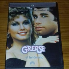 Cine: DVD GREASE . Lote 77661369