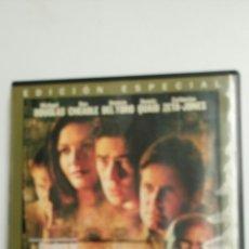 Cine: TRAFFIC, (EDICIÓN ESPECIAL), GANADORA DE 4 OSCARS.. Lote 77744341