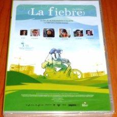 Cine: LA FIEBRE / LE FEBBRE ALESSANDRO D'ALATRI - PRECINTADA. Lote 77938917