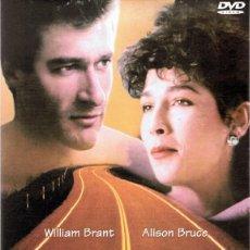Cine: DVD USAR CON CUIDADO WILLIAM BRANT . Lote 77999317