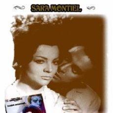 Cine: LA MUJER PERDIDA - SARA MONTIEL / MASSIMO SERATO DVD SELLADO. Lote 148382729