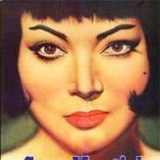 Cine: BESAME (NOCHES DE CASABLANCA) - SARA MONTIEL /MAURICE RONET DVD NUEVO. Lote 107620378