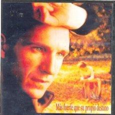 Cine: SUNSHINE DVD (190 MINUT.) RALF FINNES EN UNOS DE SUS PAPELES ESTELARES EN 3 PERSONAJES DISTINTOS. Lote 180152667