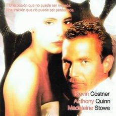 Cine: DVD REVENGE (VENGANZA) KEVIN COSTNER . Lote 78912925