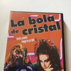 Cine: DVD - LA BOLA DE CRISTAL - . Lote 148248028