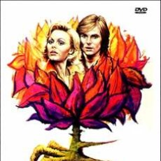 Cine: DISELO CON FLORES - ROCIO DURCAL, FERNANDO REY DVD NUEVO. Lote 115874746