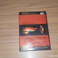 Cine: EL OTRO LADO DE LA VIDA EDICION ESPECIAL DVD + EXTRAS BILLY BOB THORNTON ROBERT DUVALL PRECINTADA. Lote 213616887