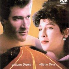 Cine: DVD USAR CON CUIDADO WILLIAM BRANT . Lote 80064417