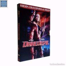 Cine: DAREDEVIL / TWENTY CENTURY FOX / PELÍCULA DVD 2003. Lote 80117813
