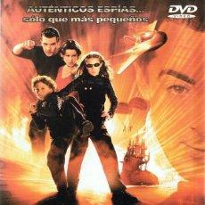 Cine: DVD SPY KIDS ANTONIO BANDERAS . Lote 80180225