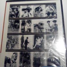 Cine: LOS AÑOS DEL NO-DO. 1939-1976. PRECINTADA. Lote 80318237