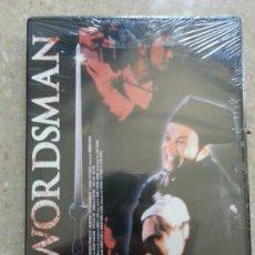 Cine: SWORDSMAN - DVD - ARTES MARCIALES - PRECINTADA SIN ESTRENAR . Lote 80368997