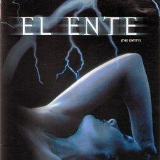 Cine: DVD EL ENTE . Lote 80425581