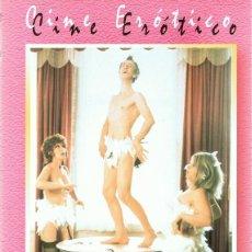 Cine: DVD DELICIAS HOLANDESAS . Lote 80515417