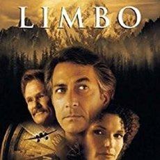 Cine: LIMBO **DE JOHN SAYLES CON MARY ELIZABETH MASTRANTONIO, DAVID STRATHAIRN, KRIS KRISTOFFERSON *****. Lote 80699298