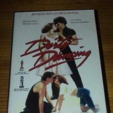 Cine: DVD DIRTY DANCING. PATRICK SWAYZE . Lote 81243044