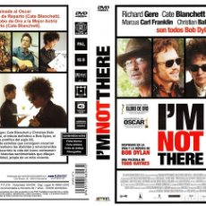 Cine: I´NOT THERE DVD. Lote 81254119