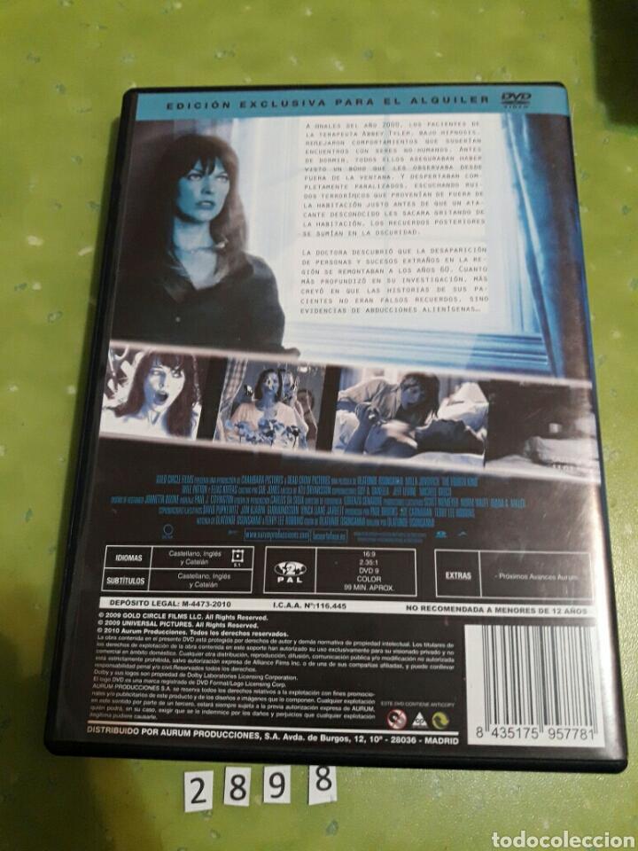 La cuarta fase dvd - Vendido en Venta Directa - 81573144