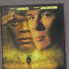 Cine: DVD CINE - REGLAS DE COMPROMISO - NUEVO CON EL PRECINTO ORIGINAL. Lote 81637480