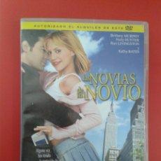 Cine: LAS NOVIAS DE MI NOVIO. Lote 81643536
