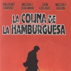 Cine: LA COLINA DE LA HAMBURGUESA. Lote 176480774