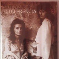 Cine: DOLOROSA INDIFERENCIA (1983) - ALEKSANDR SOKUROV - DESCATALOGADO - DVD. Lote 82104140