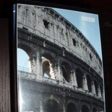 Cine: DVD DOCUMENTAL GLADIADORES. Lote 82348944
