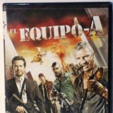Cine: EL EQUIPO A - DVD. Lote 82375292