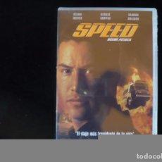 Cine: SPEED, MAXIMA POTENCIA - DVD NUEVO PRECINTADO. Lote 168380797