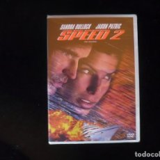 Cine: SPEED 2 - DVD NUEVO PRECINTADO. Lote 151037038