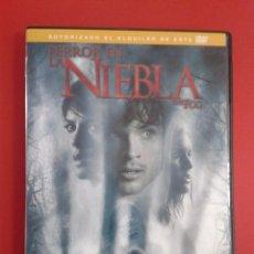 Cine: TERROR EN LA NIEBLA (THE FOG). Lote 83475332