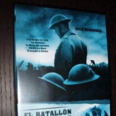Cine: CINE DVD PELICULA EL BATALLON PERDIDO. Lote 83484640
