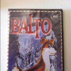 Cine: PELICULA DVD BALTO. Lote 83501252