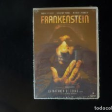 Cine: FRANKENSTEIN, EVOLUTION -MARCUS PARKER- DVD NUEVO PRECINTADO. Lote 177731073