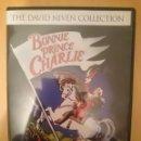 Cine: DVD BONNIE PRINCE CHARLIE - DAVID NIVEN, MARGARET LEIGHTON -REFMENOEN. Lote 83612652
