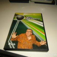 Cine: DVD VAYA SEMANITA . Lote 83761500