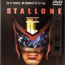 Cine: DVD JUEZ DREDD STALLONE . Lote 83816644