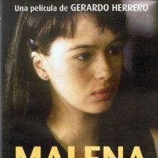 Cine: DVD MALENA ES UN NOMBRE DE TANGO ARIADNA GIL. Lote 83816896