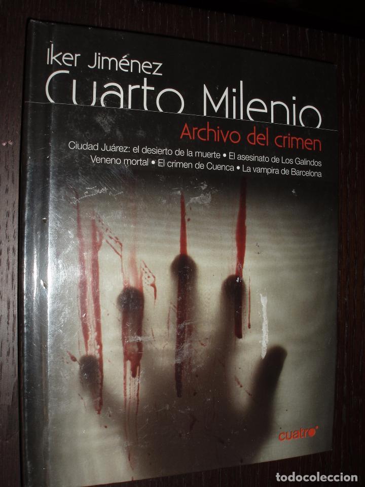 Beautiful Cuarto Milenio 3 Images - Casa & Diseño Ideas ...