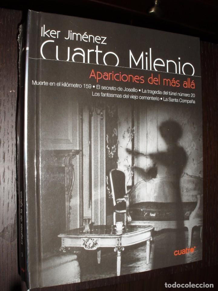 Best Libros Cuarto Milenio Images - Casas: Ideas, imágenes y ...