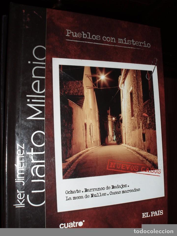 dvd y libro cuarto milenio pueblos con misterio - Kaufen Filme auf ...